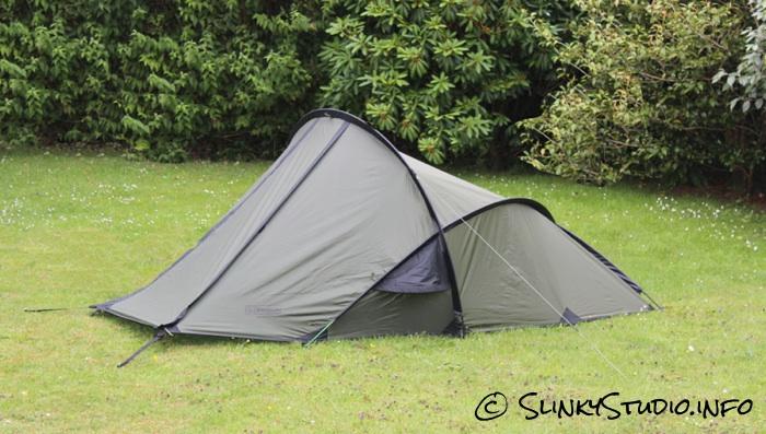 Snugpak Scorpion 2 Tent.jpg & Snugpak Scorpion 2 Tent Review - Slinky Studio