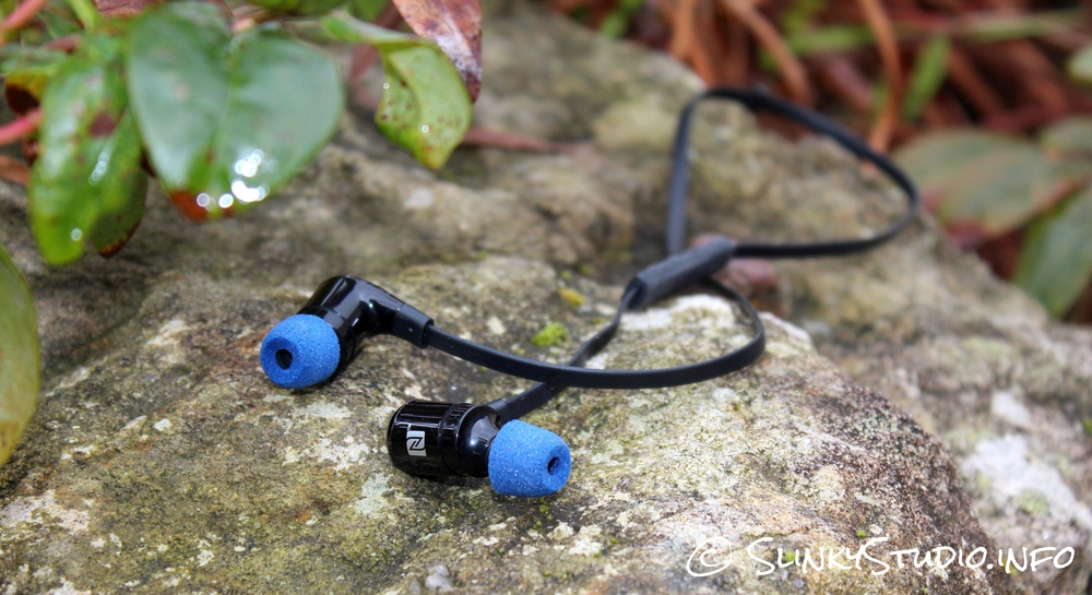 RBH EP-SB Earphones Full Cable Length
