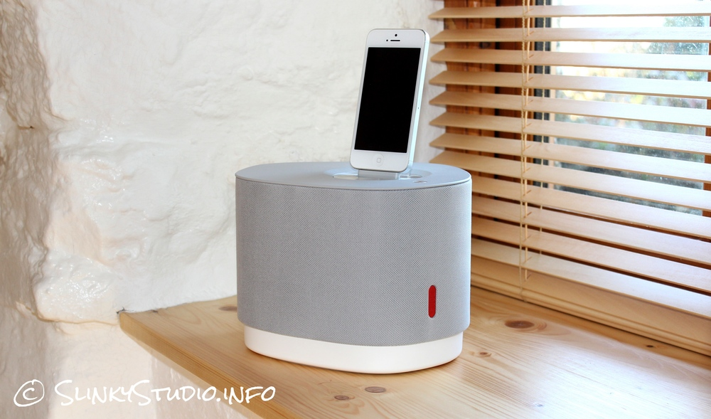 Nude Audio Studio 5 Speaker