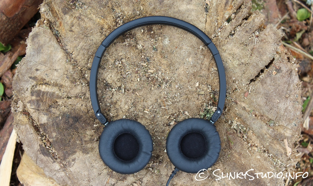 SoundMAGIC P30s Headphones Ear Cups Padding