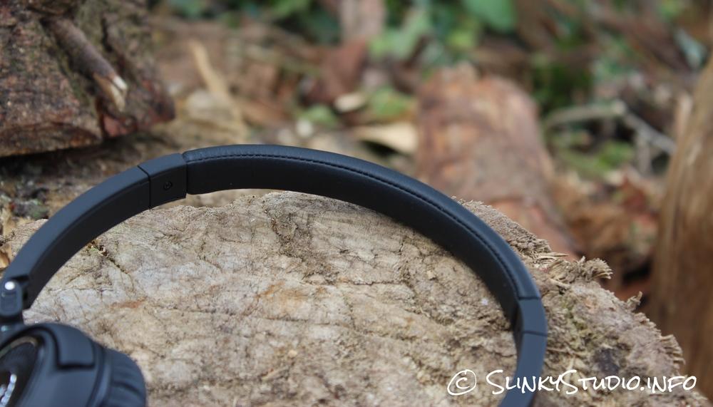 SoundMAGIC P30s Headphones Headband