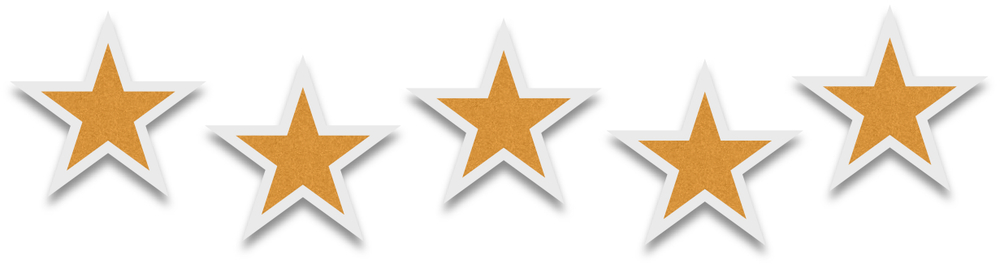 Five Stars Image