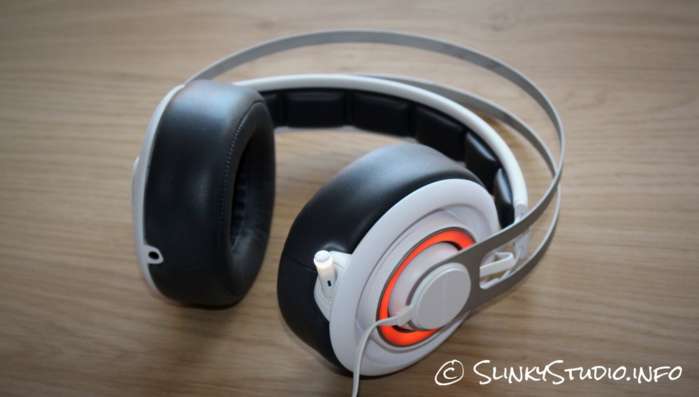 SteelSeries Elite Prism Gaming Headset