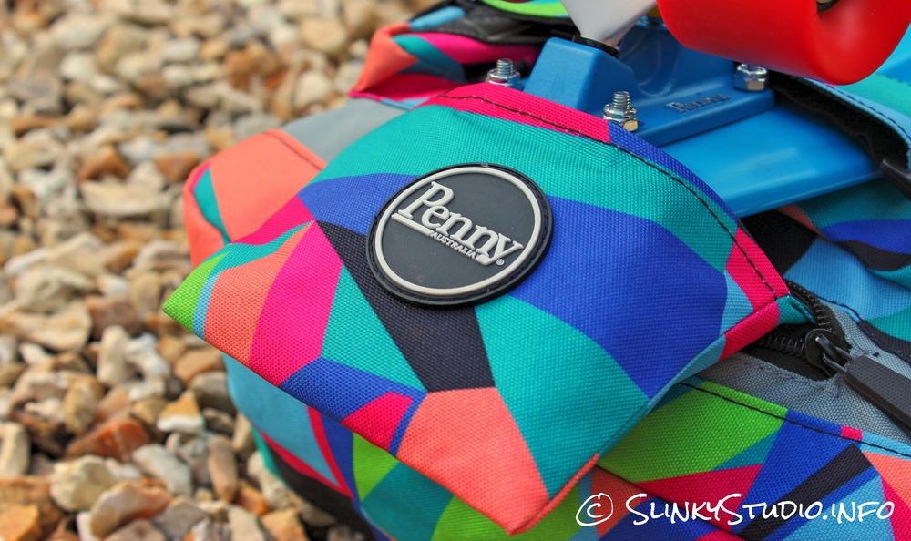 Penny Pouch - Penny Australia Skateboard Logo