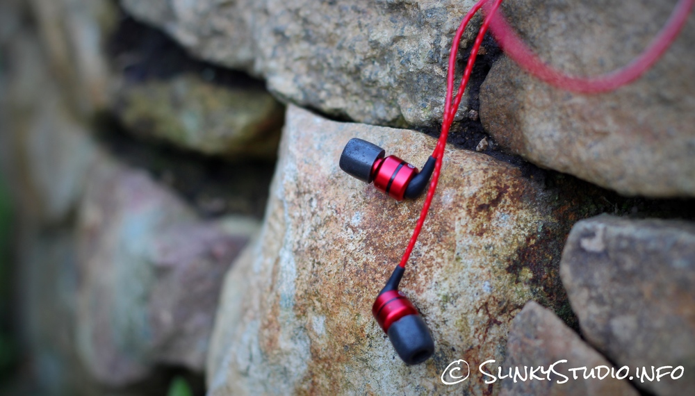 SoundMAGIC E80 Earphones