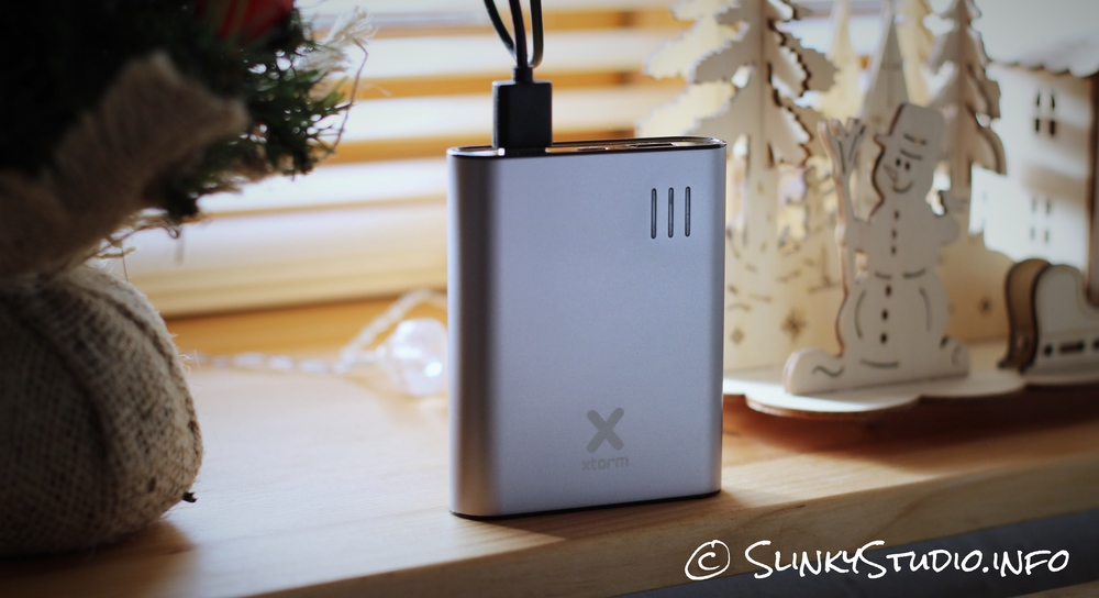 Xtorm Power Bank Essential
