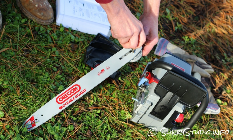 Oregon cs300 cordless chainsaw review slinky studio oregon cs300 powernow cordless chainsaw chain setg keyboard keysfo Images