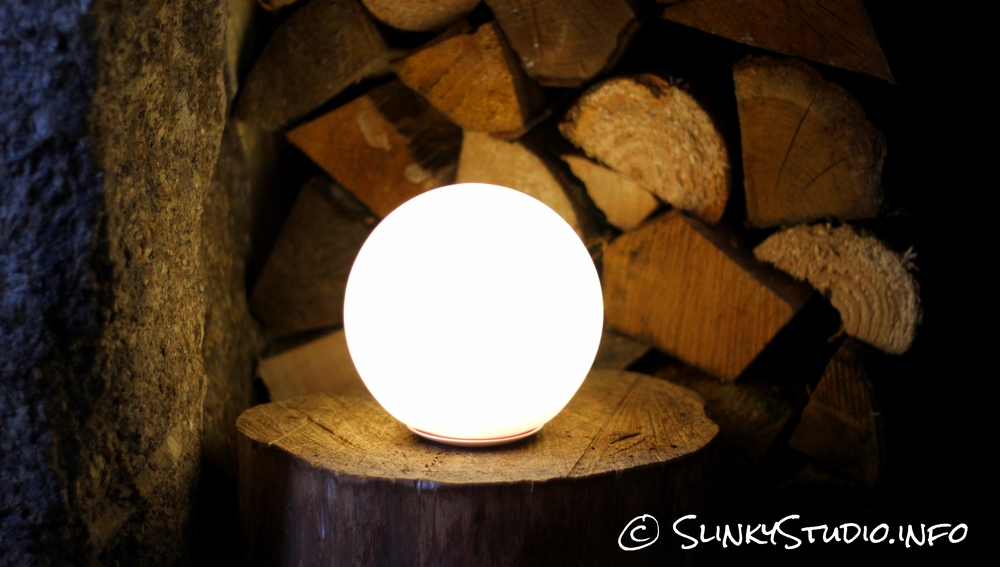 MiPow Playbulb Sphere Light