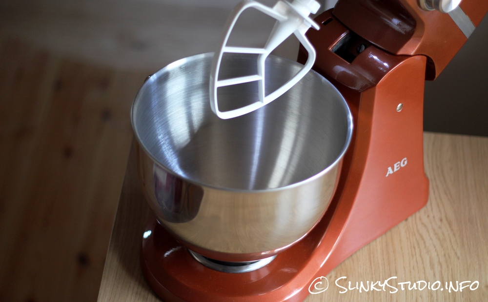 AEG UltraMix Stand Mixer Top Down Bowl View.jpg