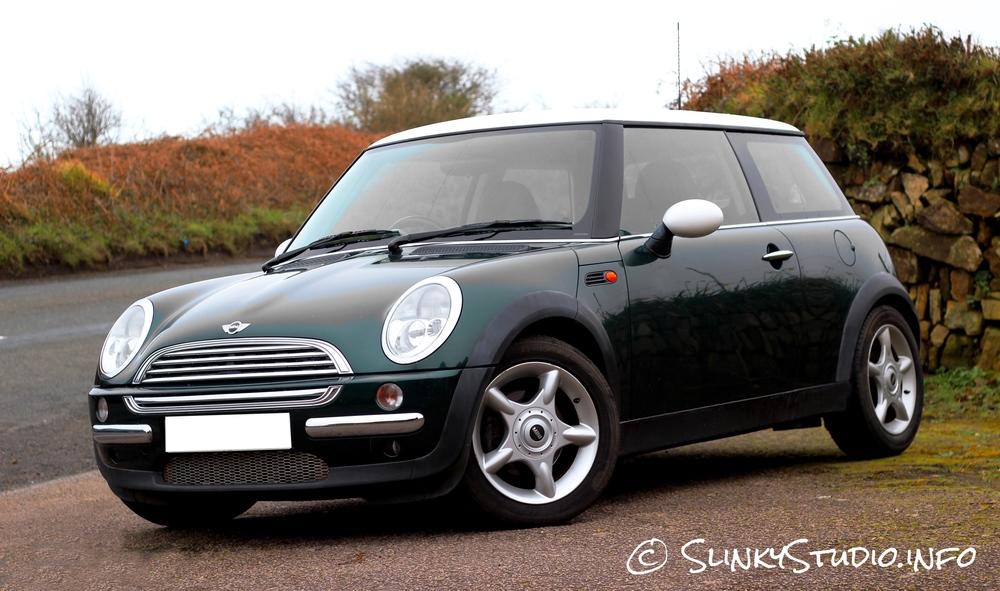 British Racing Green MINI Cooper White Roof.jpg