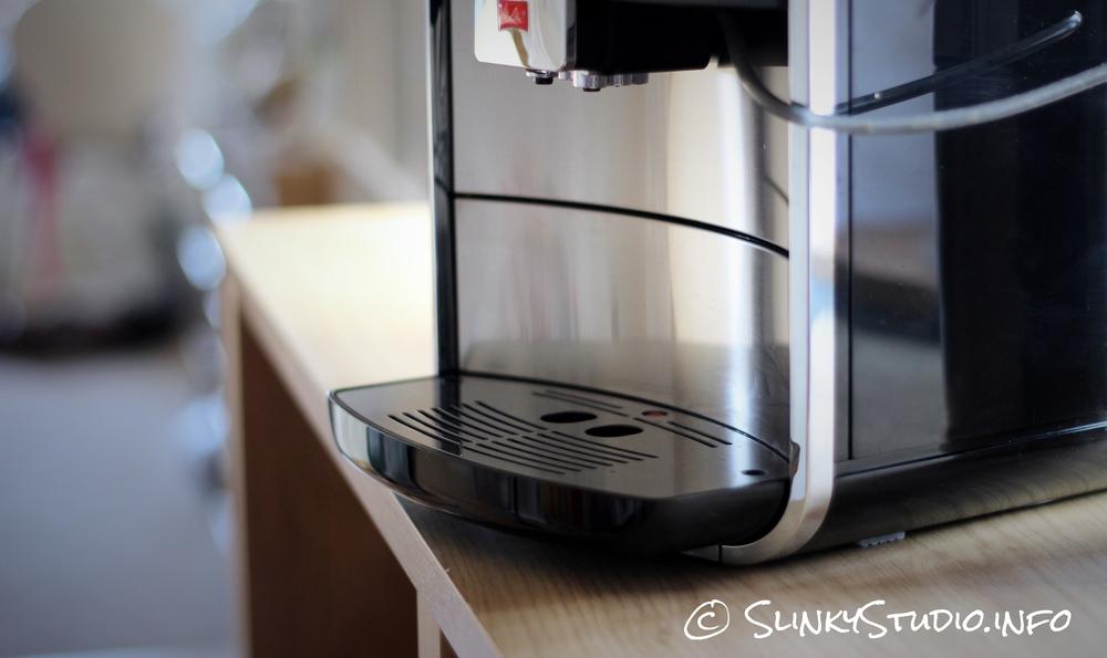 Melitta Caffeo Barista TSP Coffee Machine Stainless Steel Front.jpg
