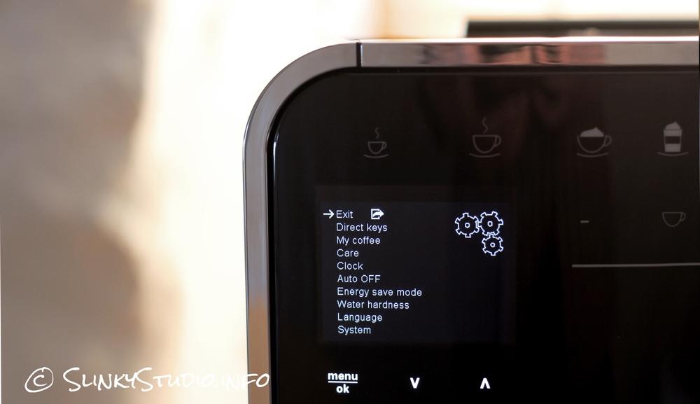 Melitta Caffeo Barista TSP Coffee Machine Touch Control Menu.jpg