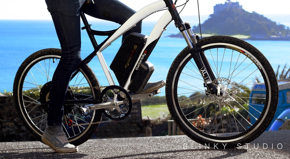 Cyclotricity Stealth eBike St Michael's Mount Marazion.jpg