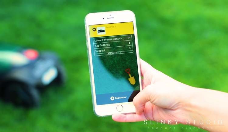 Robomow RC304 Robot Lawnmower App Settings.jpg