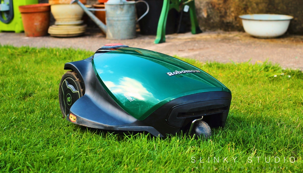 Robomow RC304 Robot Lawnmower