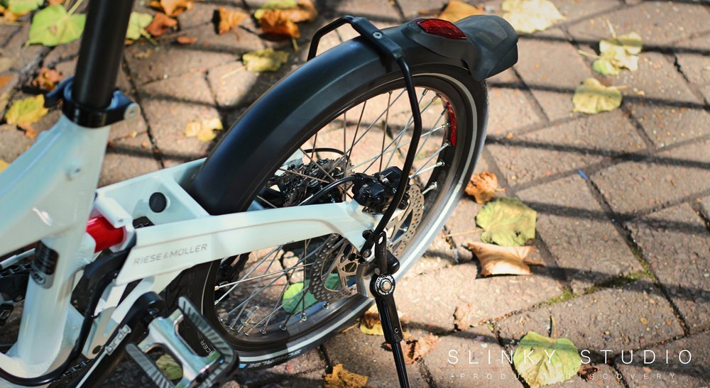 Birdy Speed Folding Bike Above View.jpg