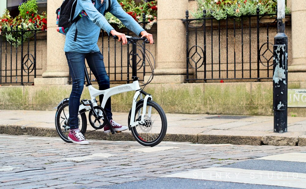 Birdy Folding Bike Waiting at Pedestrian Crossing.jpg