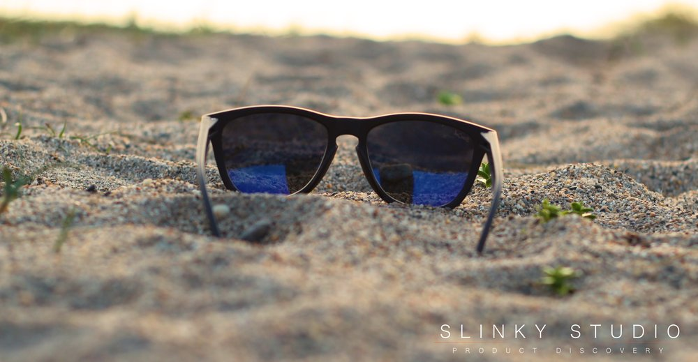 SunGod Classics² Sunglasses Looking Through the 4K Lenses.jpg