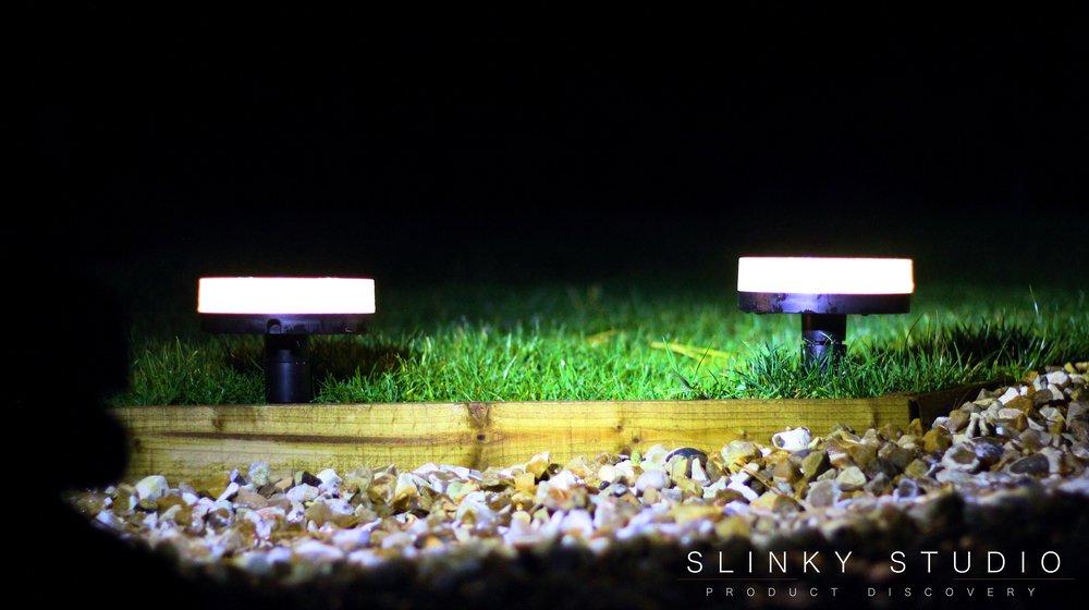 MiPow Playbulb Garden Light White Light Along Pathway.jpg