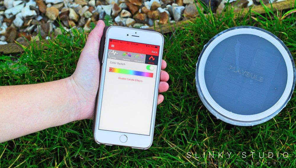 MiPow Playbulb Garden Light Playbulb X App Effects.jpg