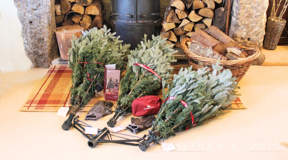 Balsam Hill Fraser Fir Christmas Tree Setup Tree Parts.jpg