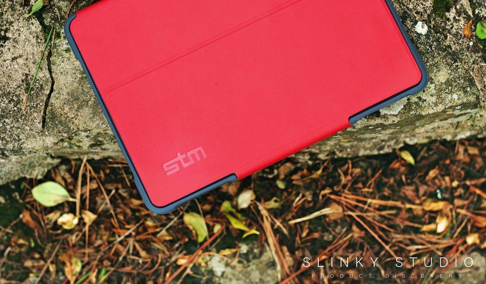 STM Dux iPad Air 2 Case Autumn