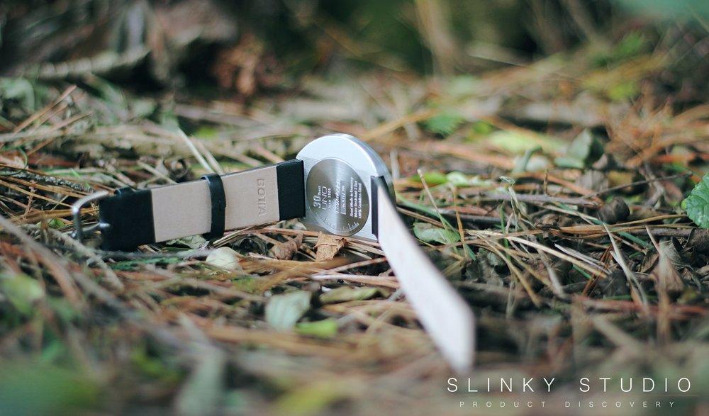 Botta Design Anniversary UNO+ Watch Strap Full View.jpg