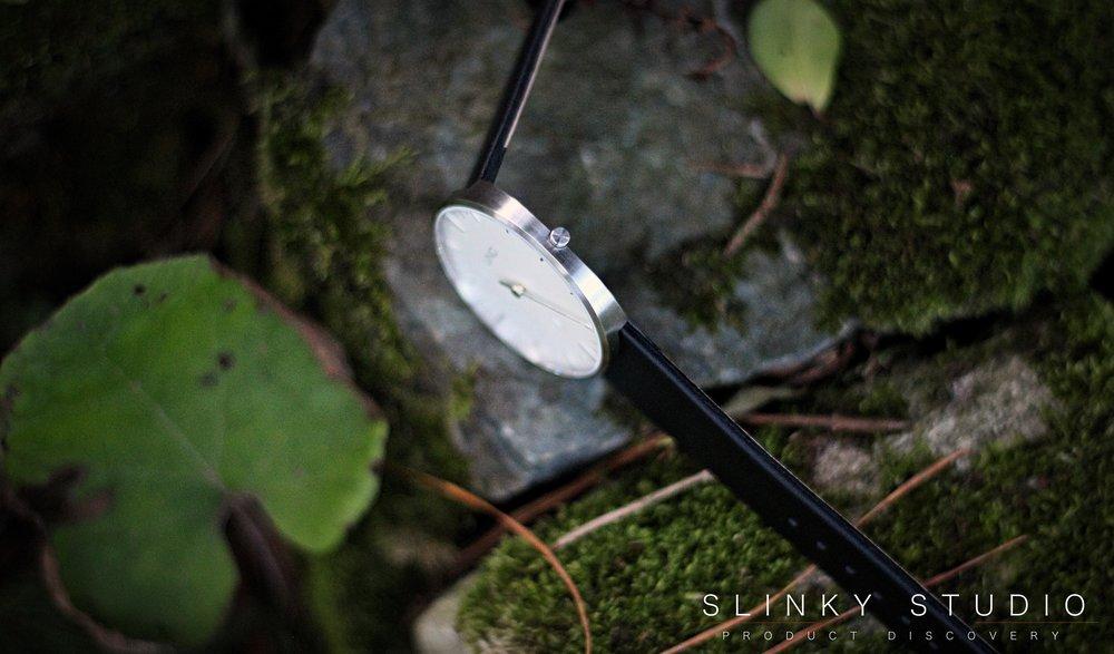 Botta Design Anniversary UNO+ Watch Side View Crown.jpg