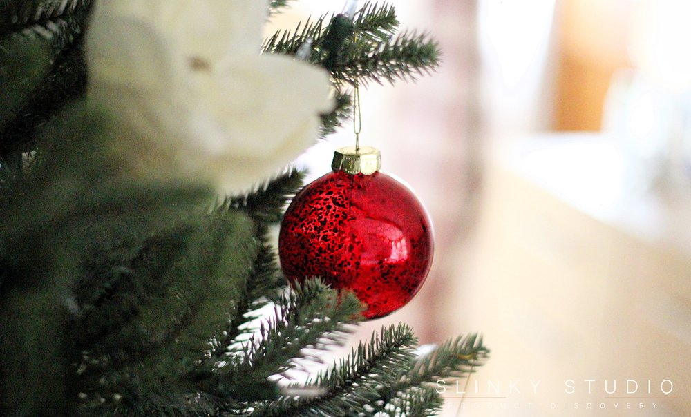 Balsam Hill Royal Blue Spruce Christmas Tree Red Bauble.jpg