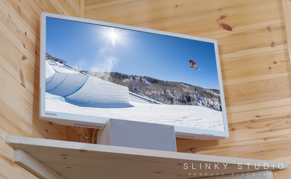 Philips 24PFT5231 LED TV Snowboarding at the Winter Olympics 2018