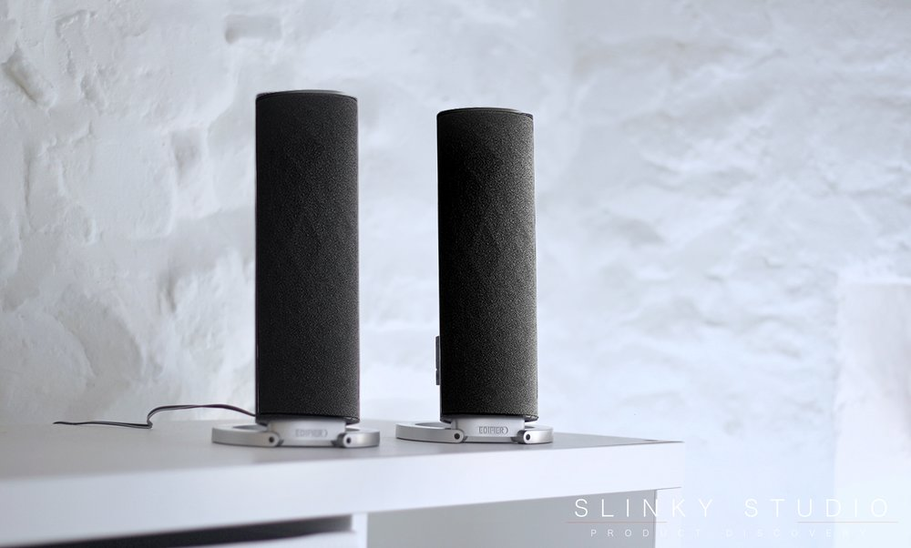 Edifier M2280 2.0 Speakers