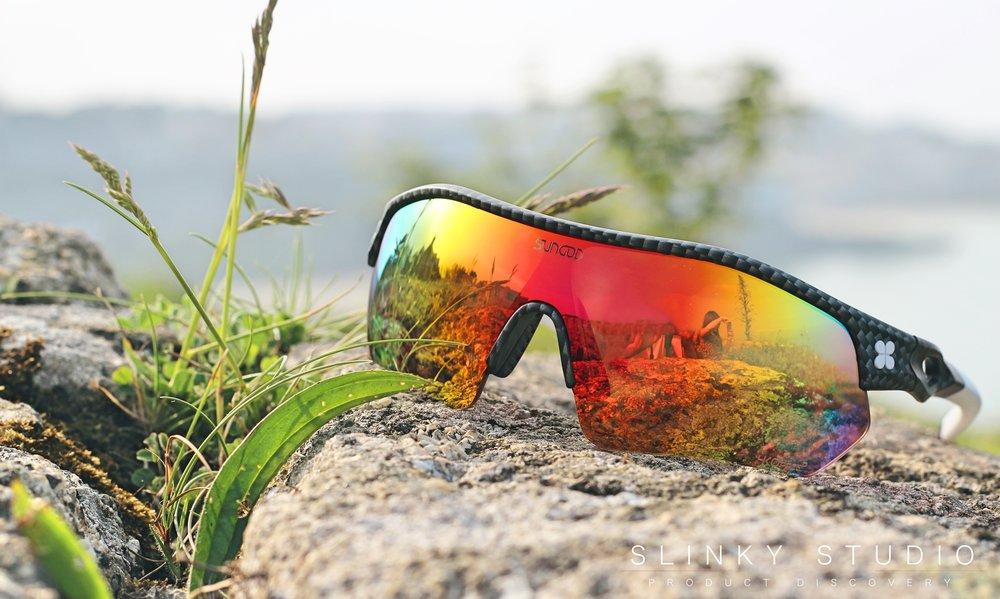 SunGod PaceBreakers Sunglasses
