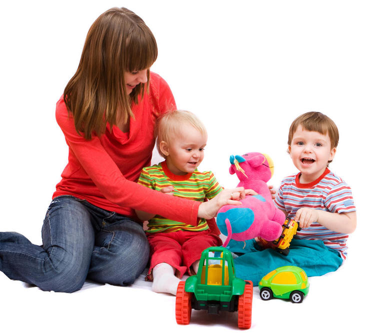 emergency childcare and babysitting service