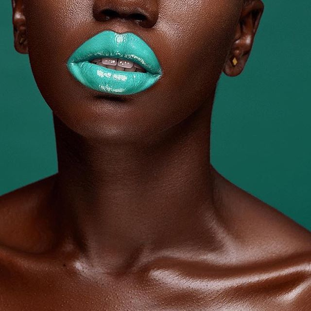 It's working you #babe ! . . Photo by @thereal_asareprince . . Model @tasiacobbinah  #makeupbyasare #beautébyasare #model  #joshsisly #joshsislyphotography #beautyeditorial #photography #colorpop #loudlip #retouching #makeupcampaign #beautycampaign #magazine #ghana #accra #highendretouch #lip #makeup""