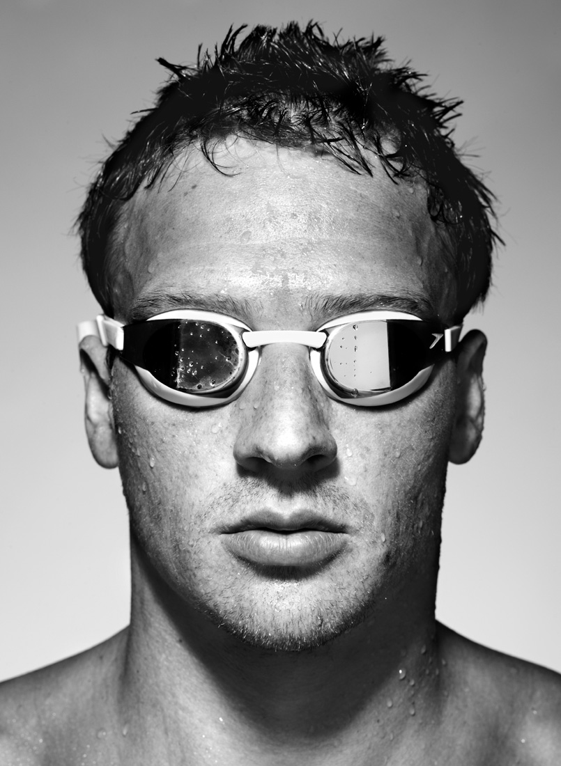 TIME MAGAZINE COVER // RYAN LOCHTE  LOCATION: GAINESVILLE, FLORIDA