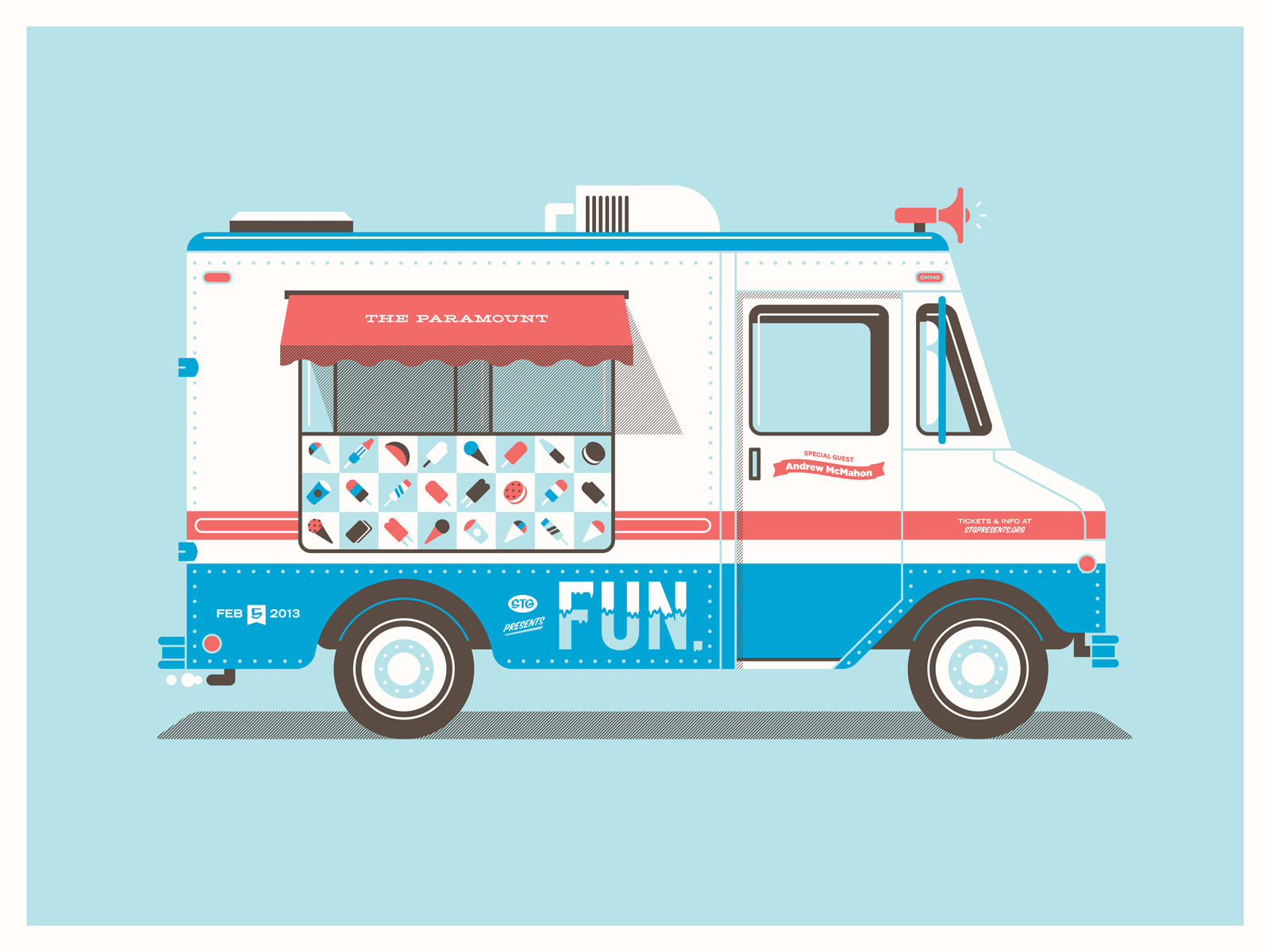 fun s seattle ice cream truck dkng