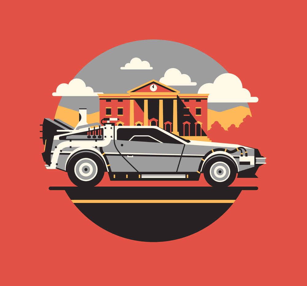 1.21 Gigawatts by DKNG