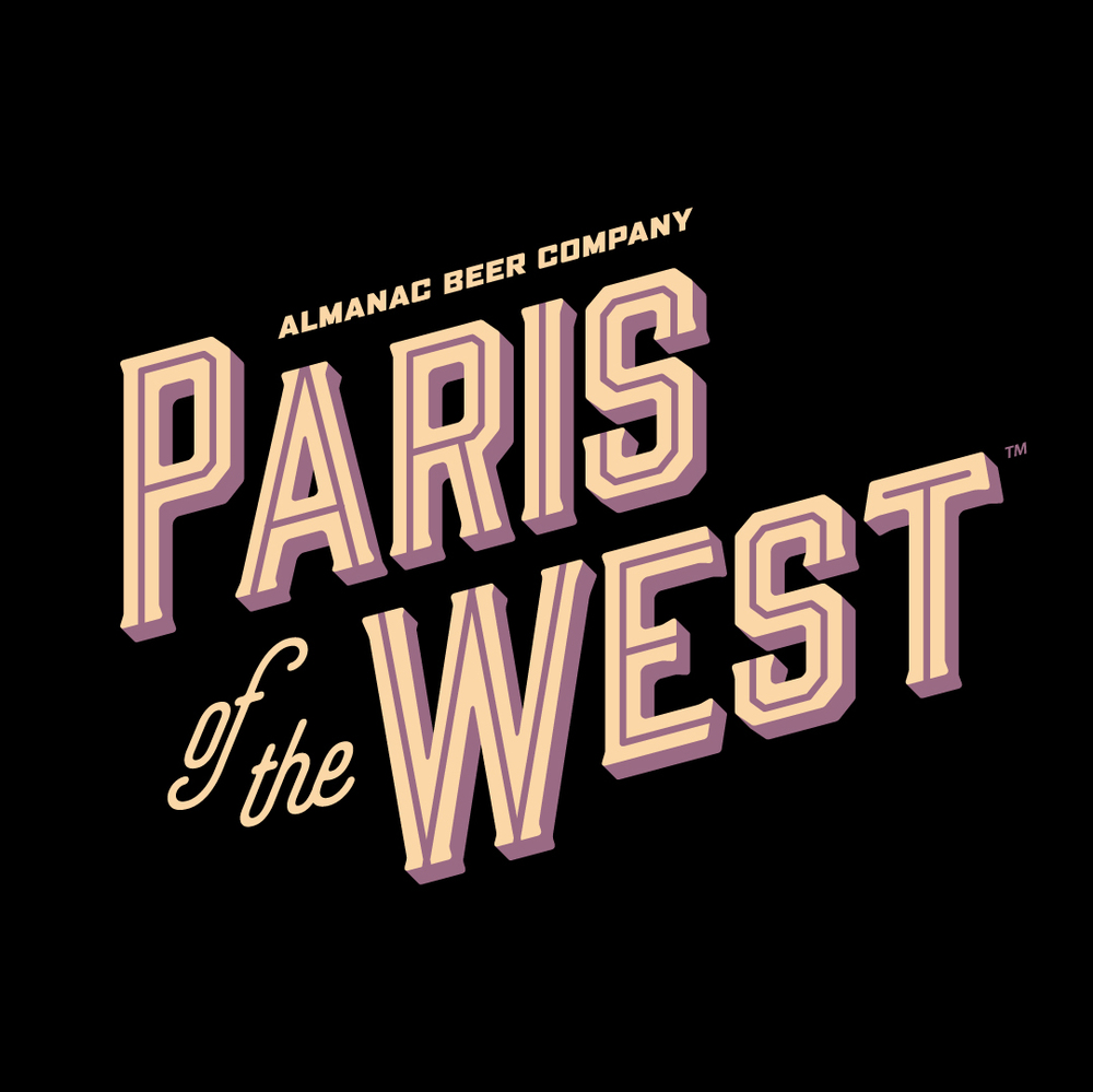 Paris of the West design by DKNG
