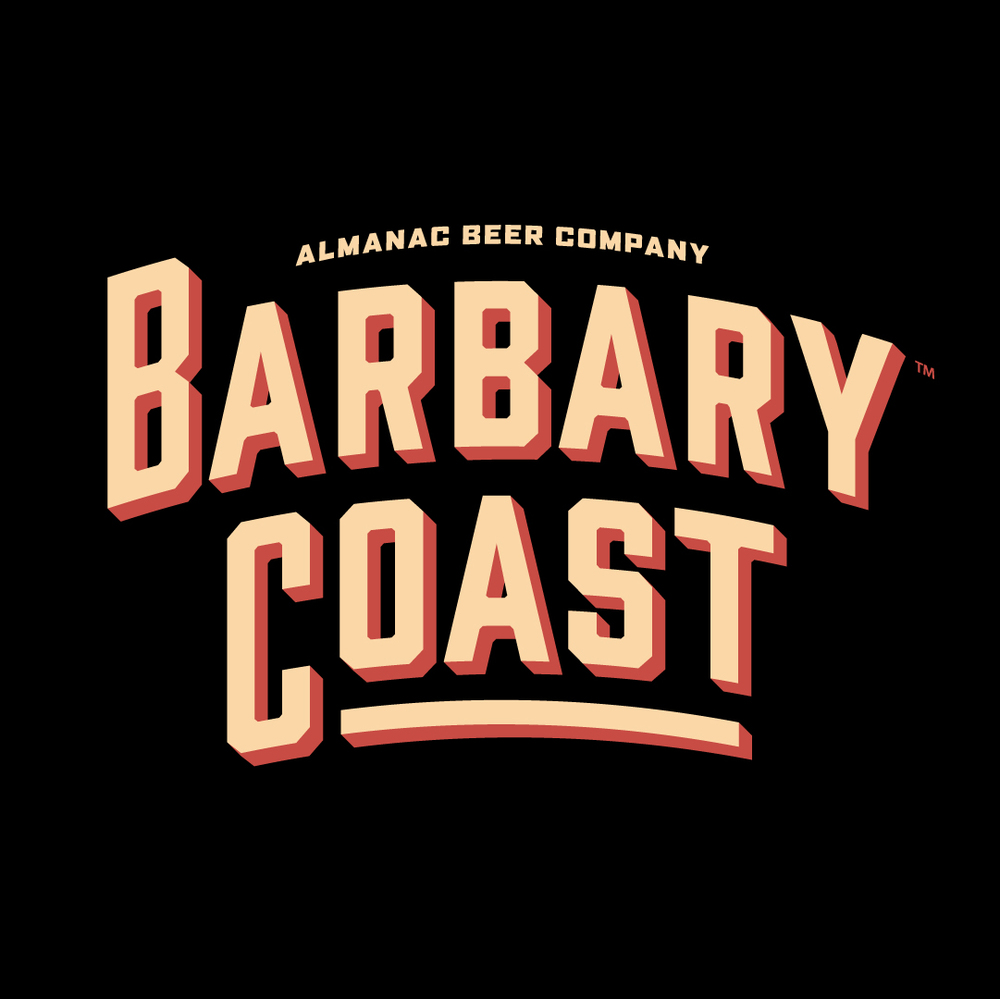Barbary Coast design by DKNG