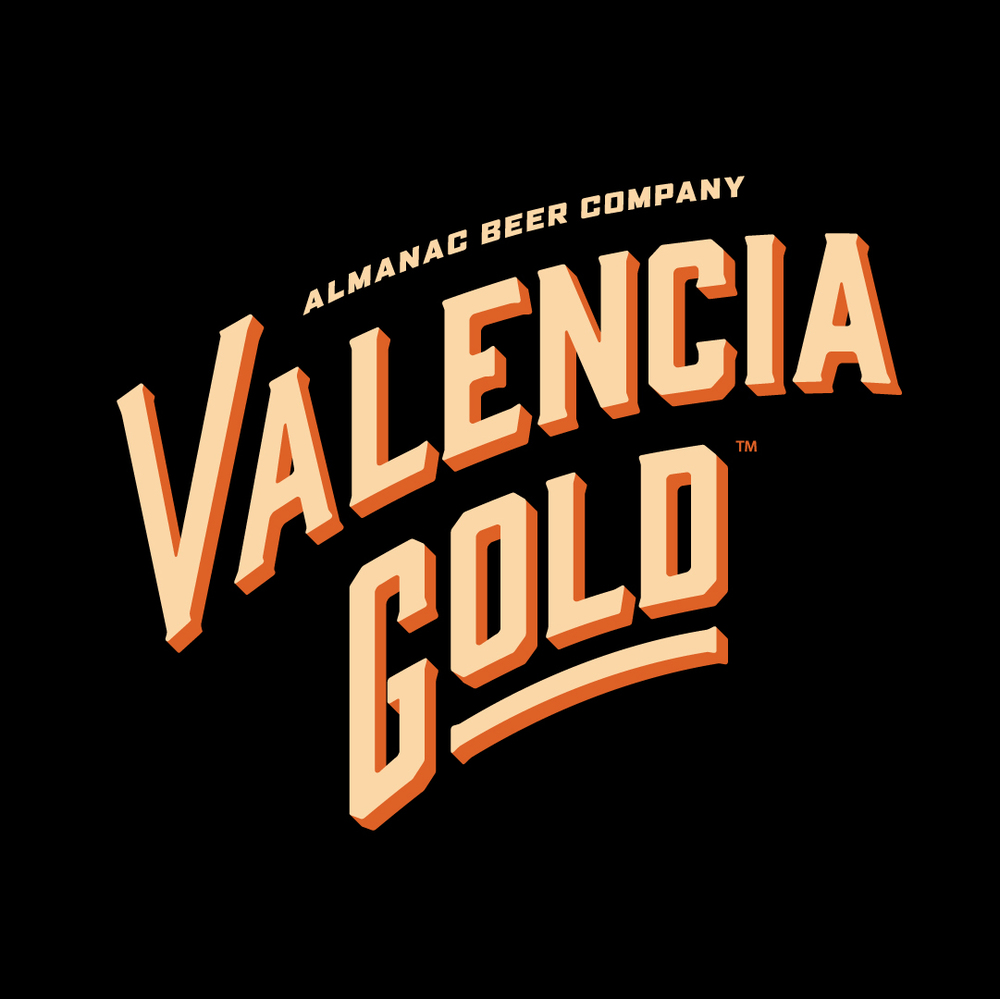 Valencia Gold design by DKNG