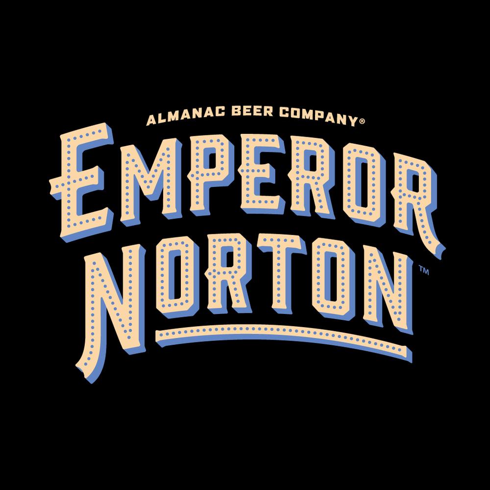 Emperor Norton design by DKNG