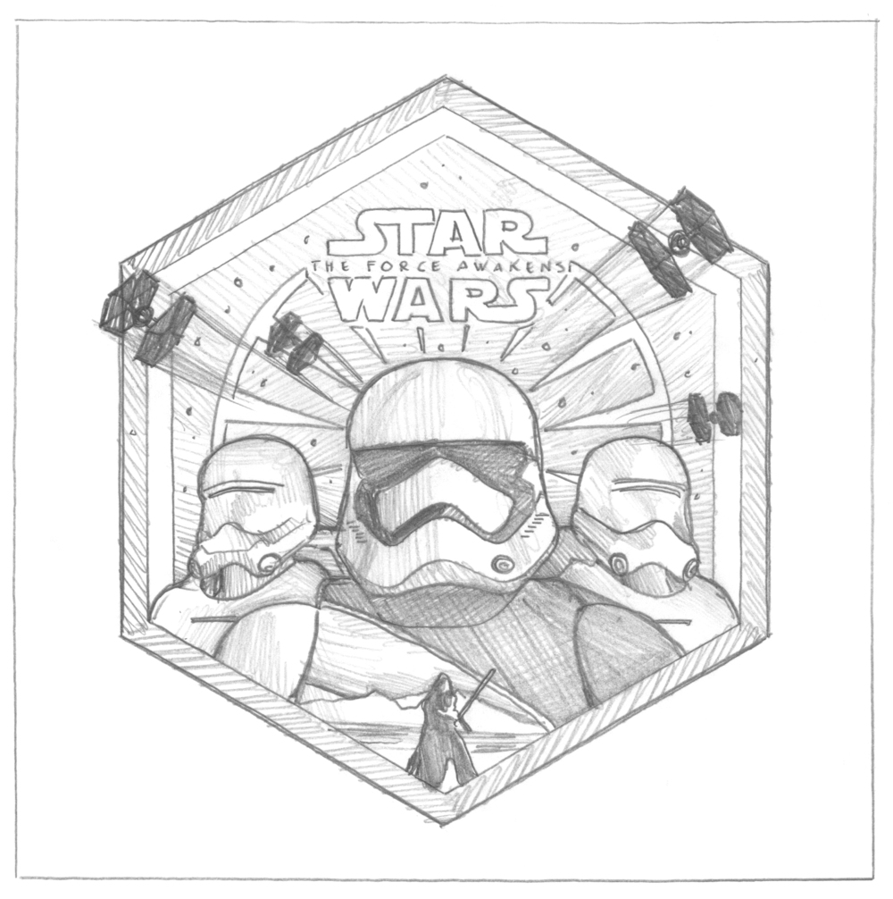 25  best ideas about Star wars drawings on Pinterest | Star wars ...