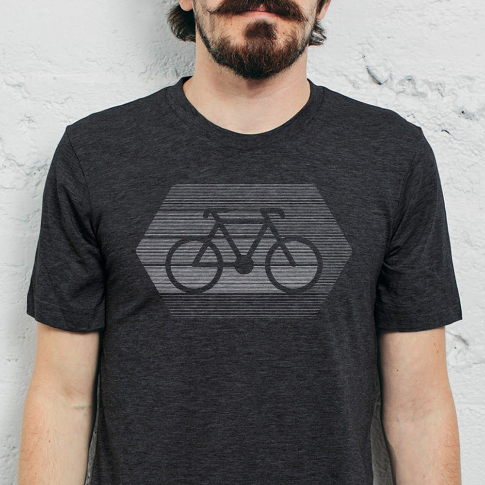 Explorers Club: Cyclist Shirt by DKNG
