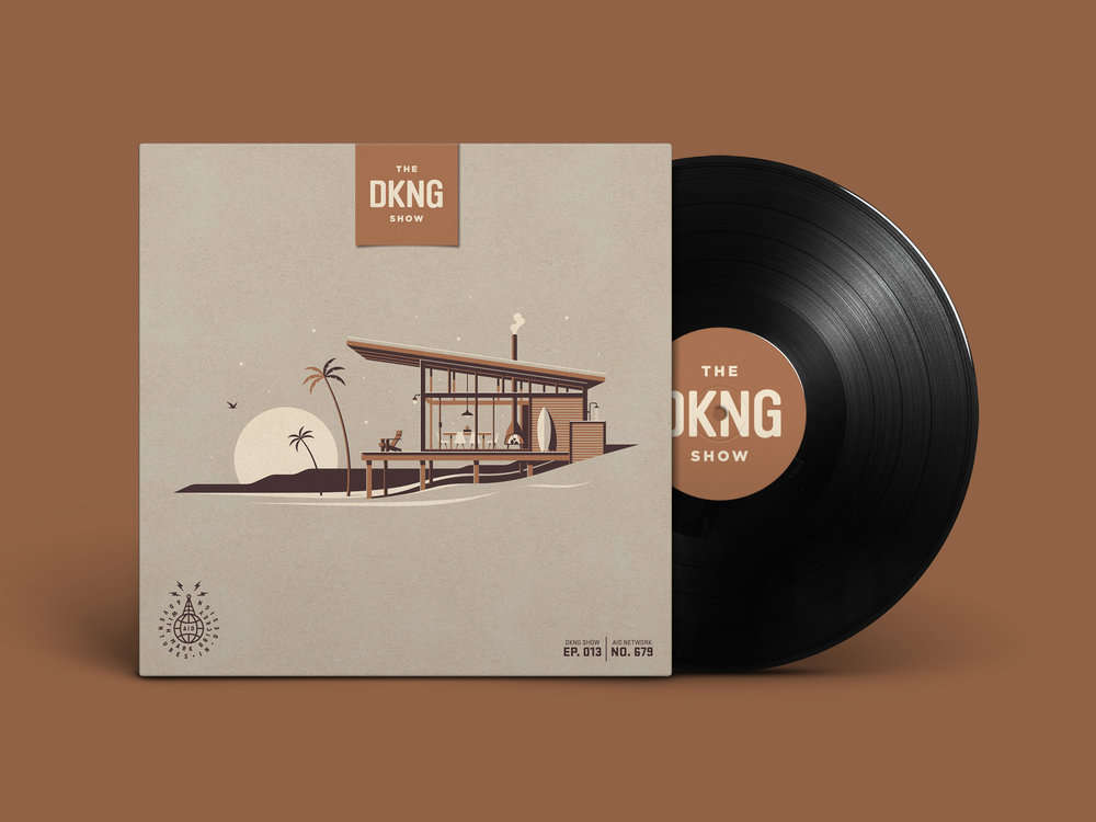 The DKNG Show (Episode 13)