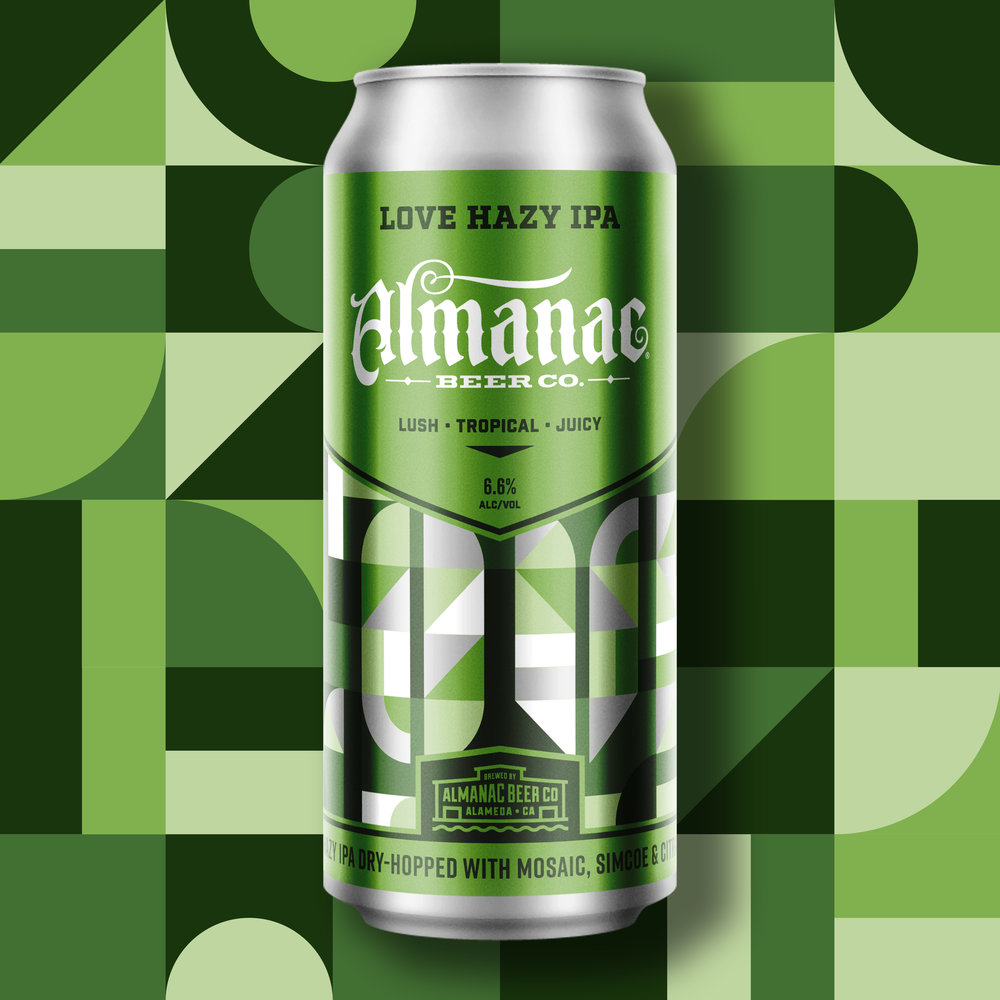 Almanac Can Design by DKNG