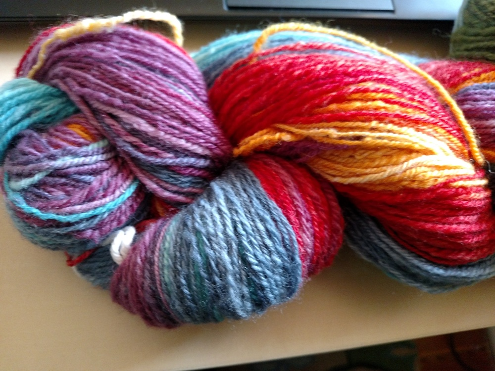 Spunky Eclectic club, Dec 14, Anemone on BFL