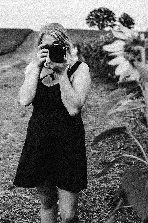 Photo by  Hanna Alyse Photography