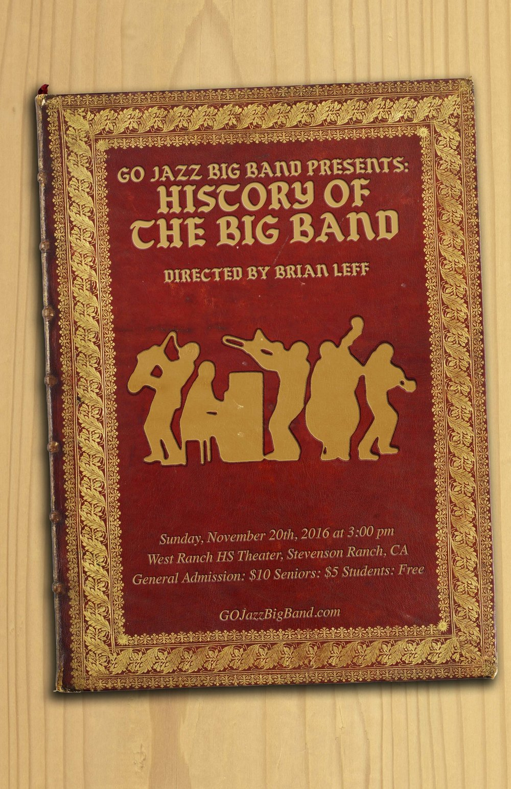 History of the Big Band