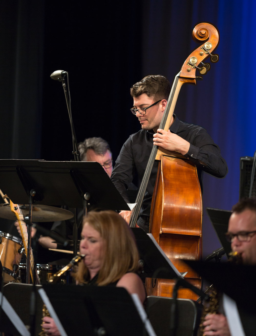Emilio Terranova, bass