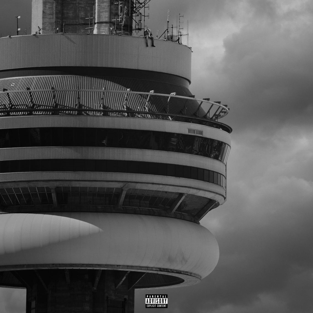 "Album art for ""VIEWS"" by Drake"